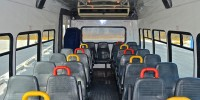 Jolly Bus (seats 26 or 30) interior 800x
