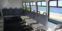 Jolly Mini Bus (seats 18) Interior 800x